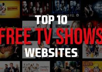 free tv shows streaming sites