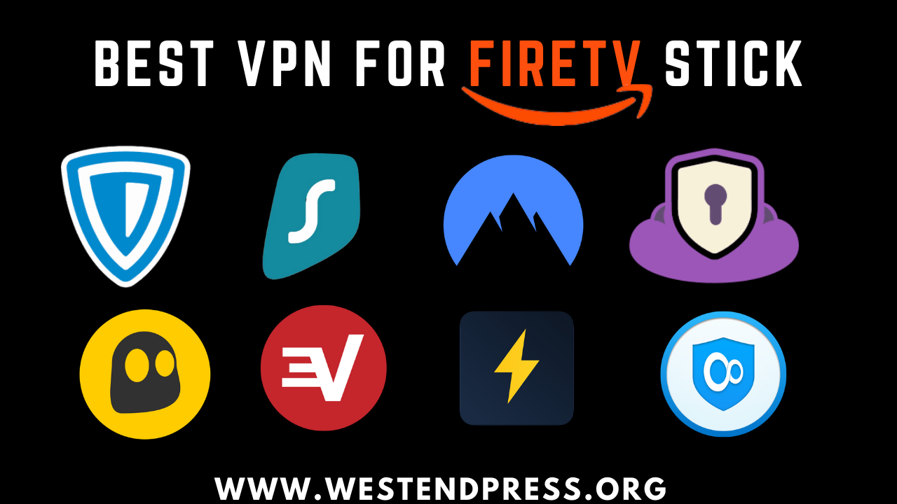 Best VPN for Fire TV stick