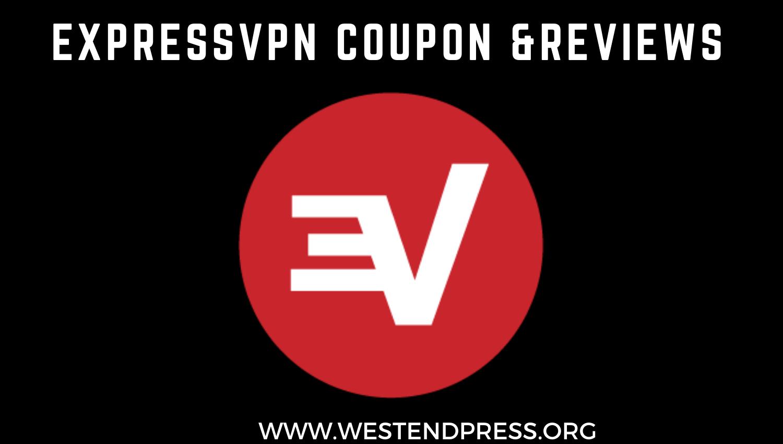 Express VPN coups and reviews