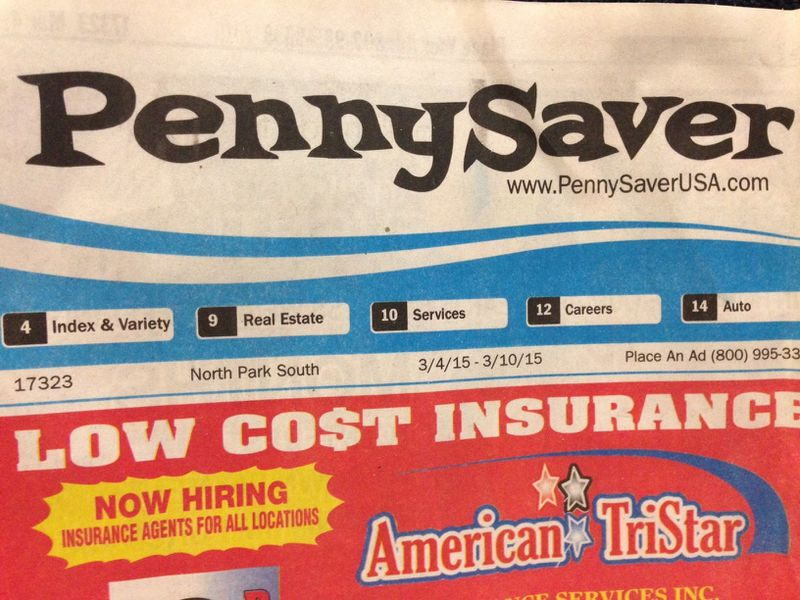 PennySaver USA