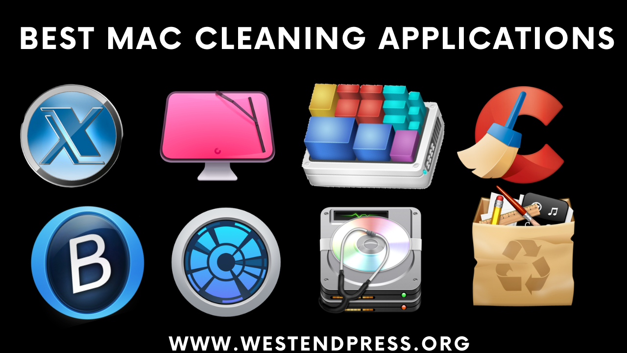 Best MAC cleaning applications