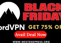 VPN Black Friday