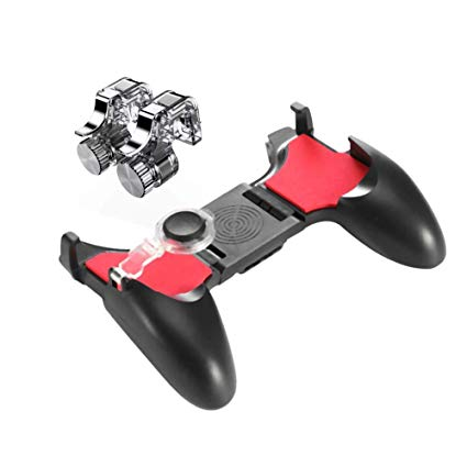 5 In 1 Mobile Controller