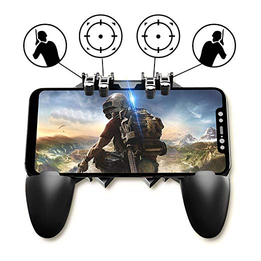NOYMI PUBG Mobile Game Controller