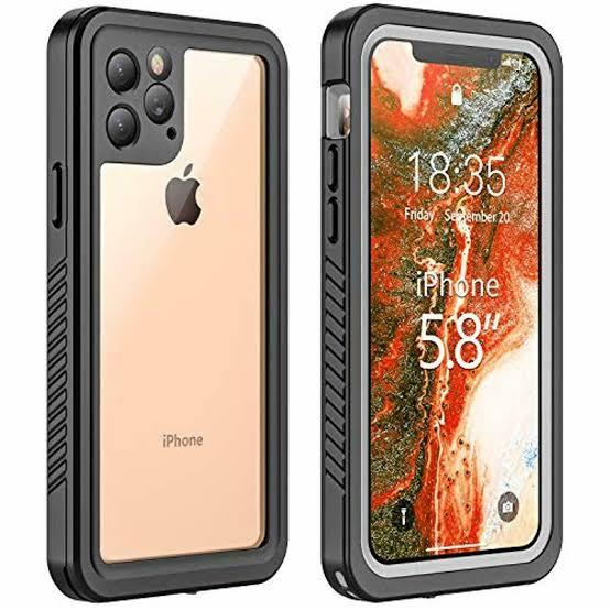 Vapesoon iPhone 11 Case
