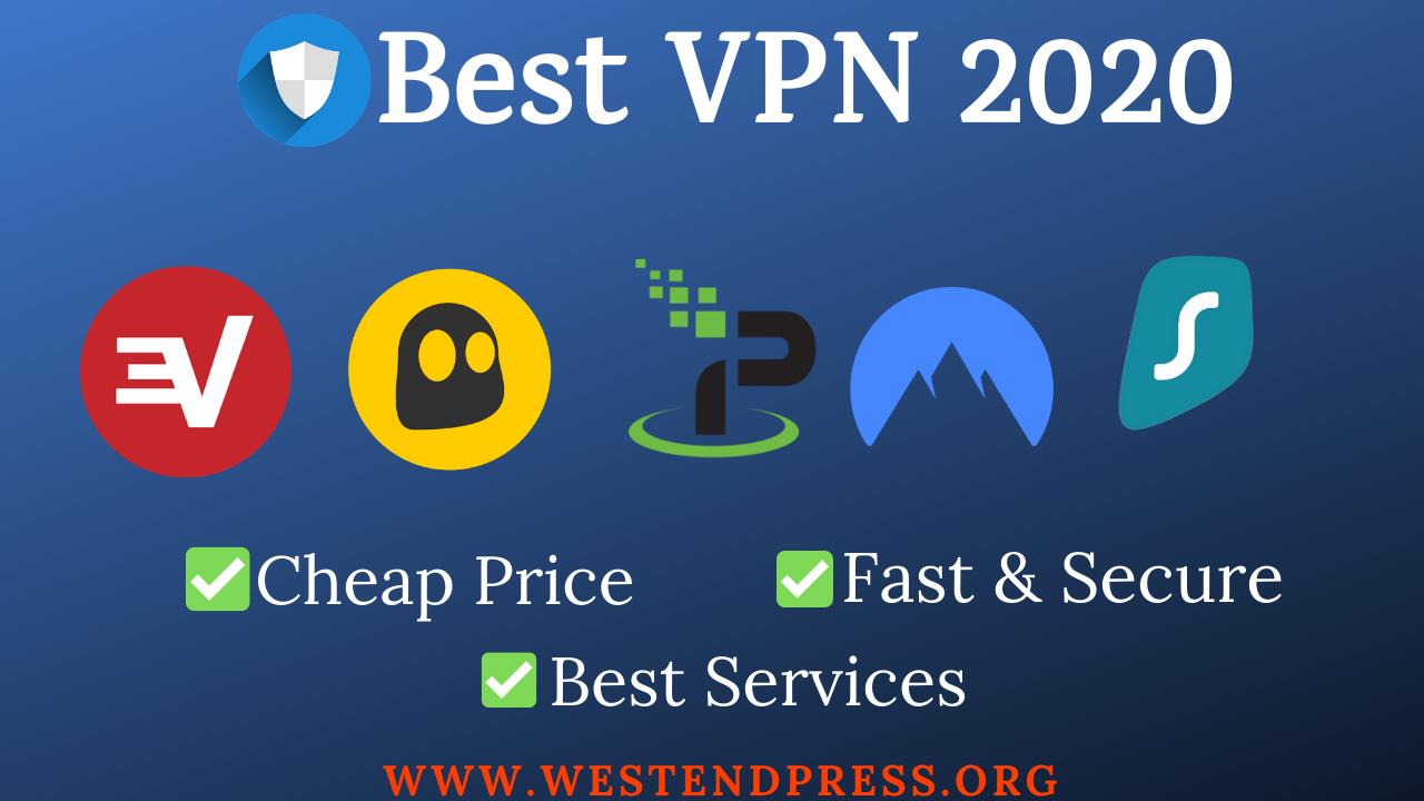 Best VPN 2020