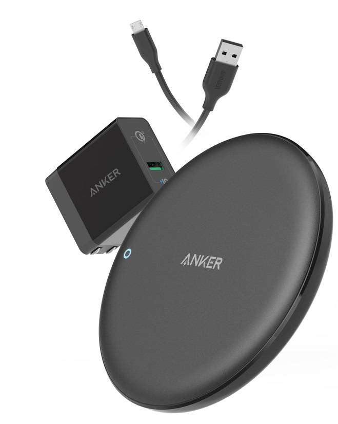 Anker Power Wave pad