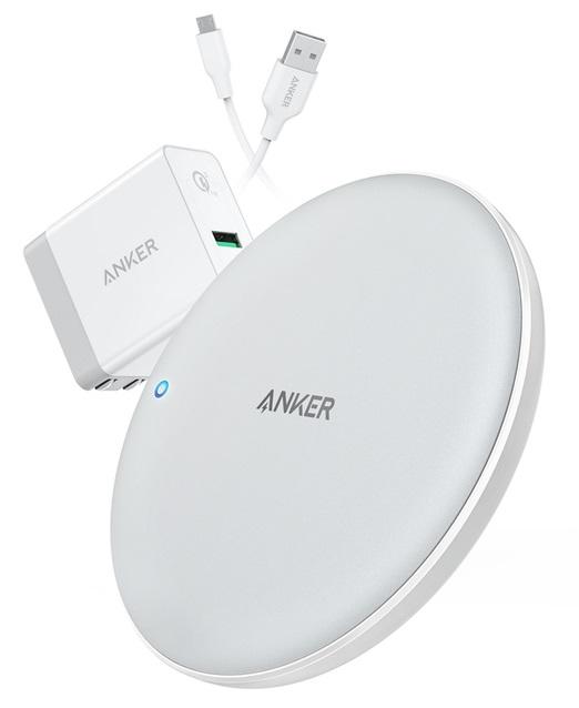 Anker PowerWave 7.5 Pad