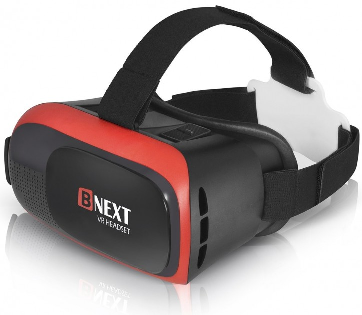 BNEXT VR Pro Headset