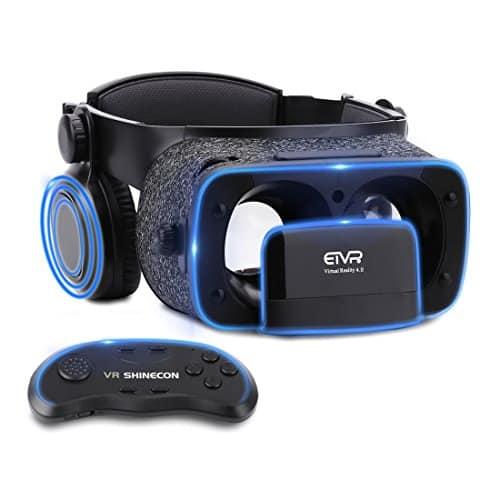 EXCLEAD 3D VR Headset
