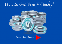 Free V Bucks methods