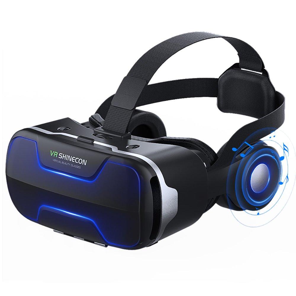 ISUNPO VR Headset