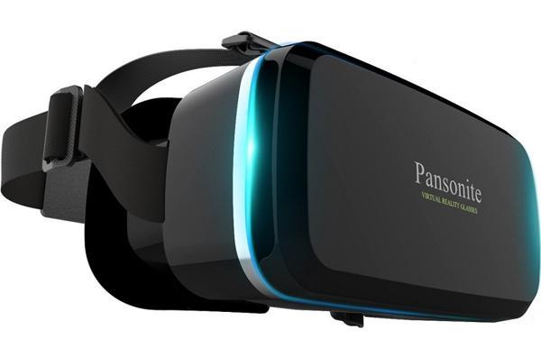 PANSONITE Virtual Reality Headset