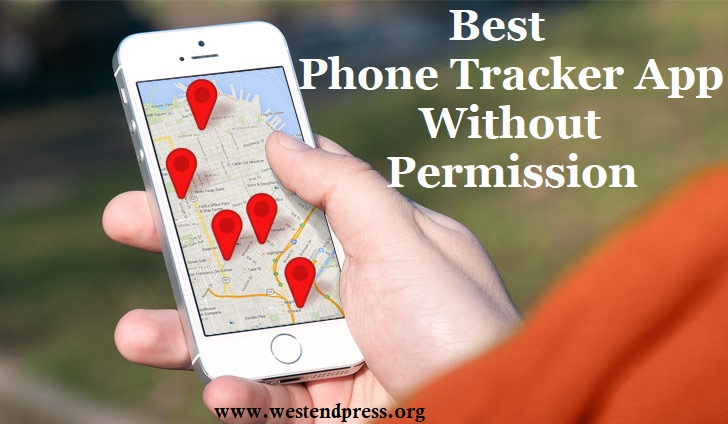 Best phone tracker app without permission