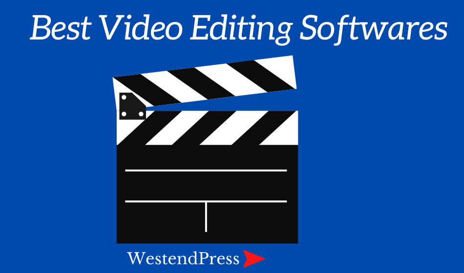 Best video editing softwares in 2021