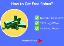 How to Get Free Robux 2020