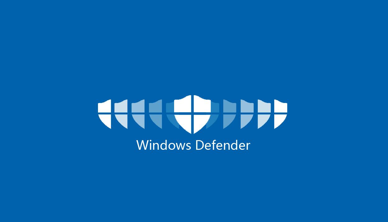 Microsoft Window Defender