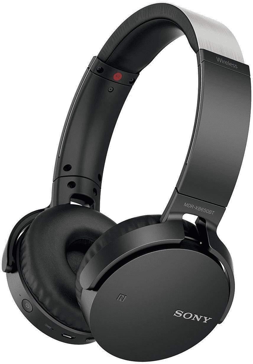 Sony MDRXB650BT/B Extra Bass