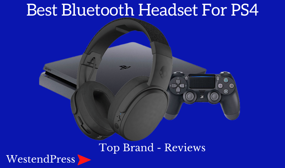 Best bluetooth headset for PS4