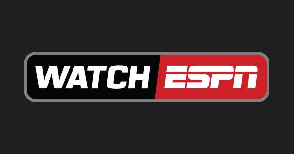 Watch ESPN App