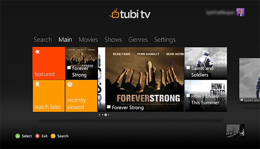 Tubi.tv/activate Guide - Xbox, PlayStation & Amazon Firestick (2020)
