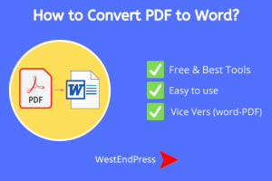 Best PDF to Word Converters