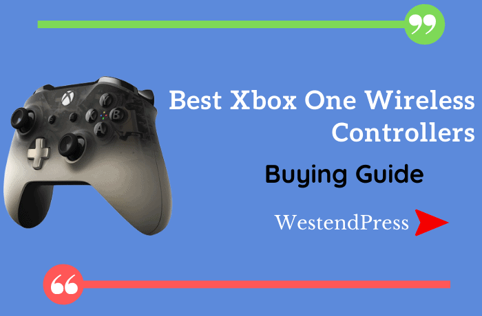 Best Xbox One Wireless controllers