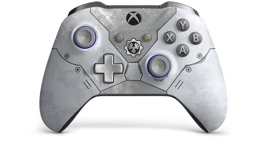 Microsoft Xbox Wireless Controller- Diaz Limited Edition