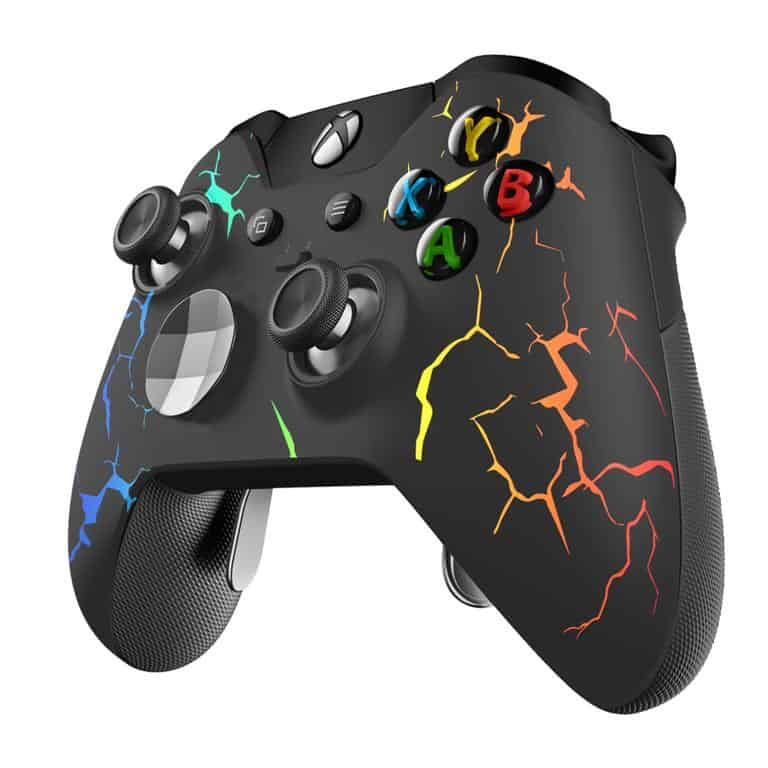Custom Controllers Xbox One Wireless Controller