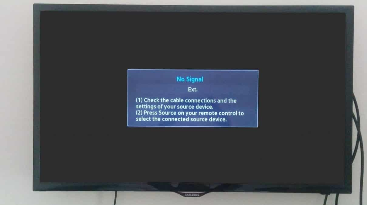 firestick Connectivity Issues