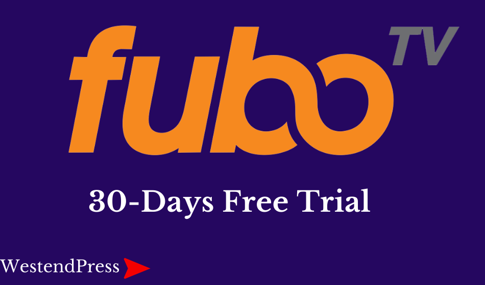 Fubo TV 30-day free trial 2021